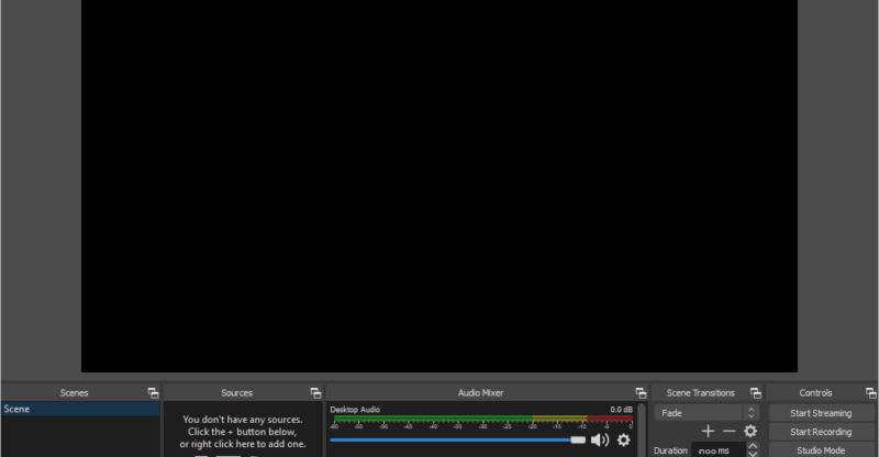 Download โปรแกรม OBS Studio พร้อมวิธีติดตั้ง